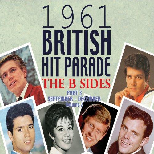 The 1961 British Hit Parade: T...