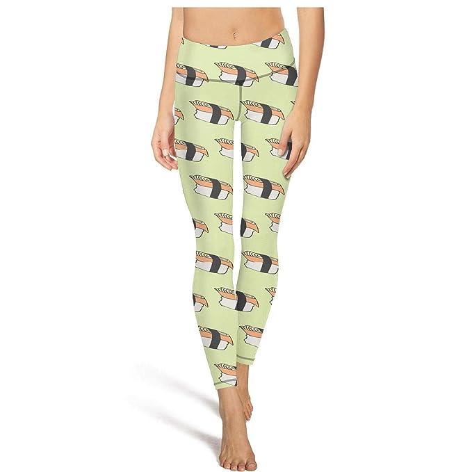 Amazon.com: Cartoon - Pantalones largos de yoga para mujer ...