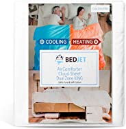 BedJet 3 Climate Control for Beds, Cooling Fan + Heating Air