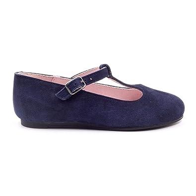 d45d87b3f9dc8 Boni Salomé II - Chaussures Fille 25-35  Amazon.fr  Chaussures et Sacs