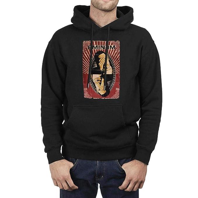 Amazon.com: J.SKEY - Sudadera con capucha para hombre, color ...