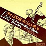 Live At The Montreal Bistro Toronto by Gene DiNovi (1996-02-20)