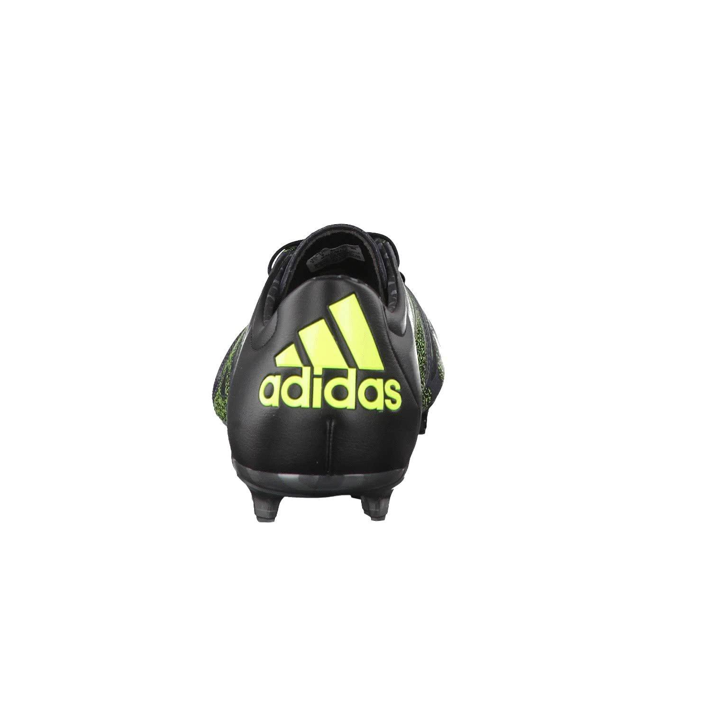 Adidas Herren Herren Herren X 15.2 Fg AG Leather Fußballschuhe bunt 40.5 EU a8d01d