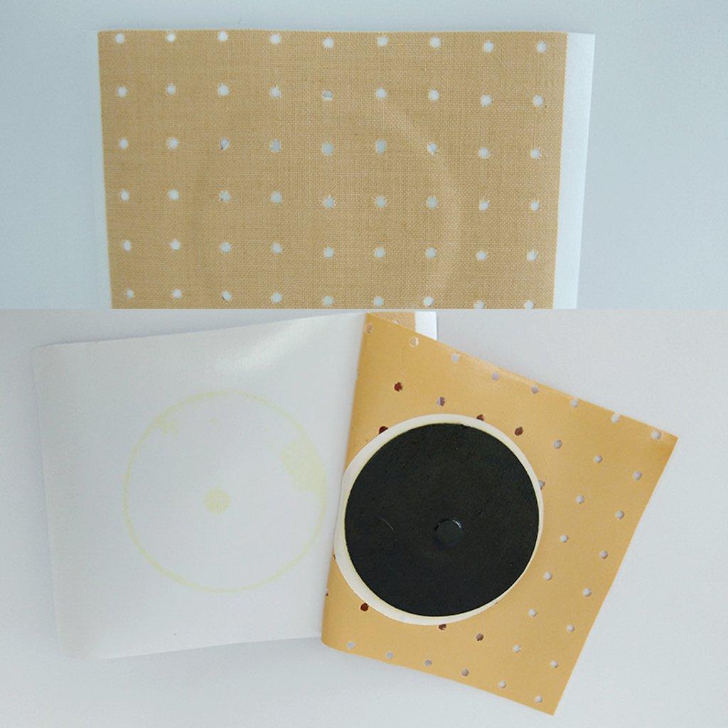 Amazon.com: SYlive Parche magnético hiperosteogénico para ...