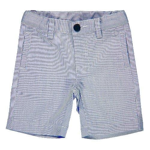 la migliore vendita goditi il miglior prezzo intera collezione Bimbo Bermuda/Pantaloncino RIGHINE Blu Scuro Elegante ...