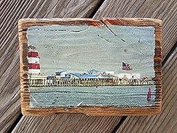 Shantytown by Boardwalked