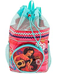 Disney Elena of Avalor Swim Backpack Pink