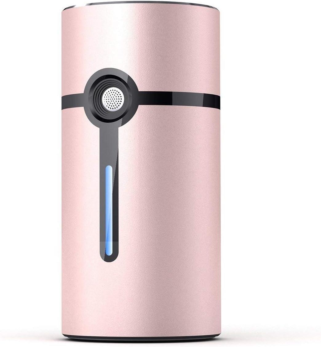 PYRUS Purificador esterilizador de aire de refrigerador para ...