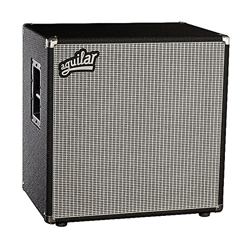 Aguilar DB 410 8 Ohms   700 Watts RMS 4 x 10inch Cast Frame Woofers Bass ()