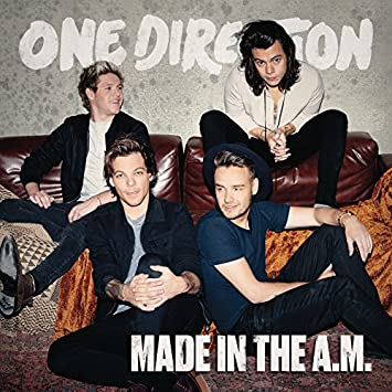Made In The A.M. / MP3 Music
