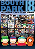 South Park: Season 18 (package may vary)