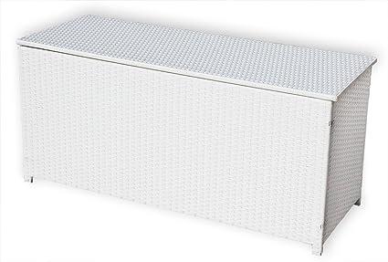 Schutzhülle Abdeckung Auflagenbox Sonnenliege Liegestuhl Kissenbox Abdeckhaube