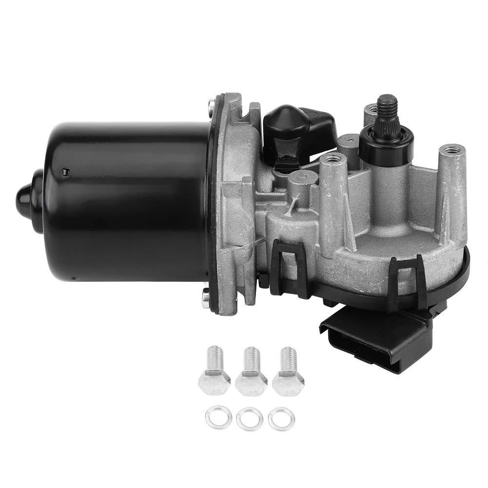 Auto Frontscheibe Wischermotoren Scheibenwischermotor f/ür Qashqai J10 Scheibenwischer motor 2007-2013 28800-JD000
