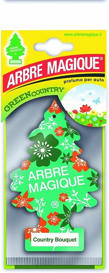 Arbre Magique Wunderbaum 102336 Lufterfrischer Für Auto Auto