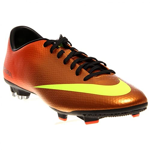 NIKE Nike mercurial victory iv fg zapatillas red fubol hombre 2tSPE