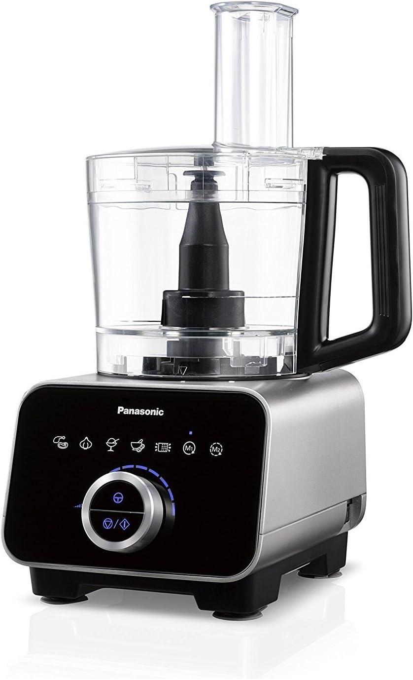 Panasonic mk-f800sxe Robot de cocina Food Processor: Amazon.es: Hogar