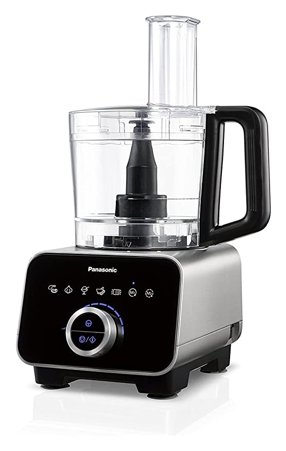 Panasonic mk-f800sxe Robot de cocina Food Processor: Amazon ...