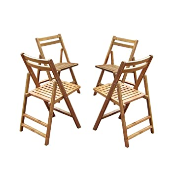 folding acacia outdoor dining chairs set black patio lowes