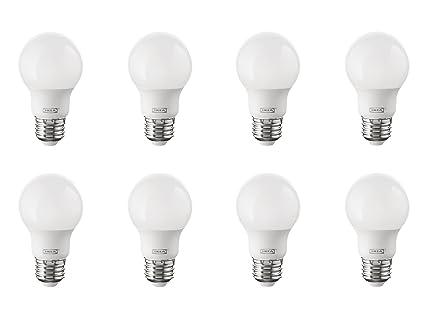 Ikea Bundle E26 D'énergie Led Économie Équivalent À Ampoule Ryet 8wvm0Nn