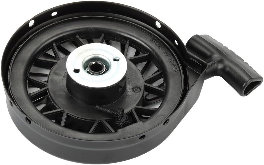Fydun Motorino di Avviamento a Strappo Recoil Starter Pull Starter Assembly 590702//590739 LEV115 590637 per Motori LV195EA LEV80 LEV120