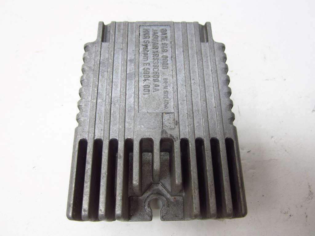 JAGUAR S Type Genuine OEM Engine Cooling Fan Relay Module XR838C609AA