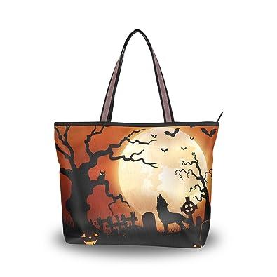 c36c7ca42eab Amazon.com: JSTEL Women Large Tote Top Handle Shoulder Bags ...
