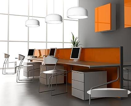 Ai silan led moderne minimalistische restaurant kronleuchter
