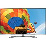 Samsung UN60D8000 60-Inch 1080p 240 Hz 3D LED HDTV (Silver) [2011 MODEL] (2011 Model)