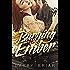 Burning Ember (Harbingers of Chaos Book 1)