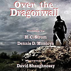 Over the Dragonwall
