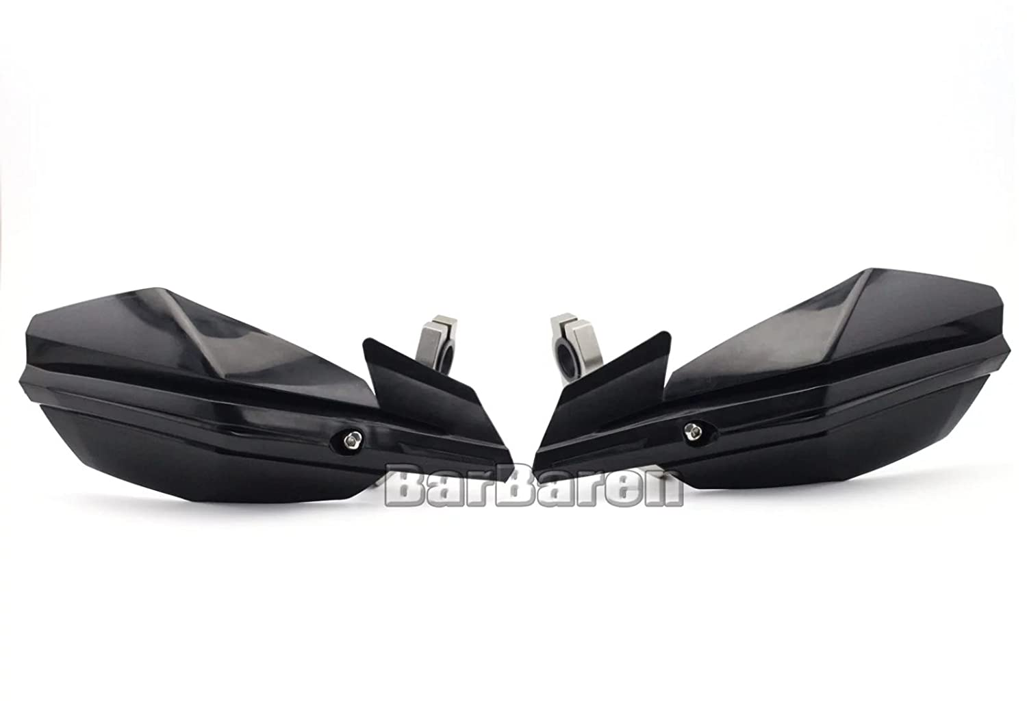 Off-Road Motorbike 22mm Handguards For Suzuki DR200SE DR650SE DRZ400 RMX250//450Z