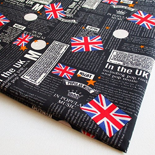 Compare Price To British Theme Fabric