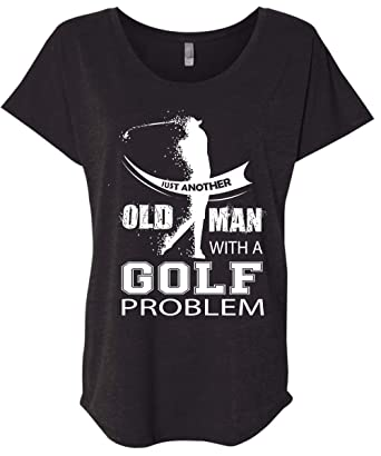 Becoming Just Another Corporate Old >> Amazon Com Just Another Old Man With A Golf T Shirt Become A