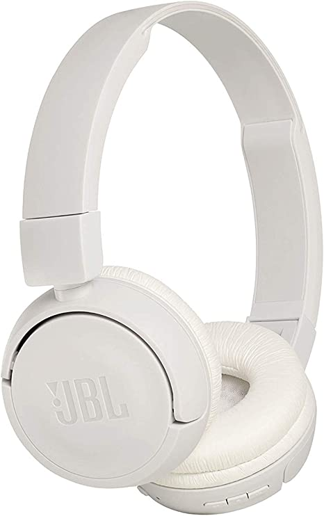 casque jbl mousse blanc