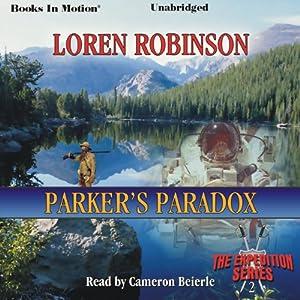 Parker's Paradox Audiobook