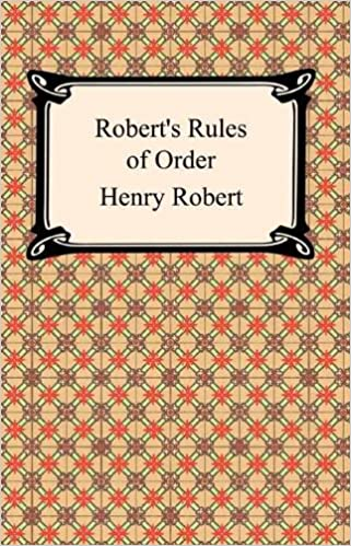 Roberts rules of order kindle edition by henry robert reference roberts rules of order kindle edition fandeluxe Image collections