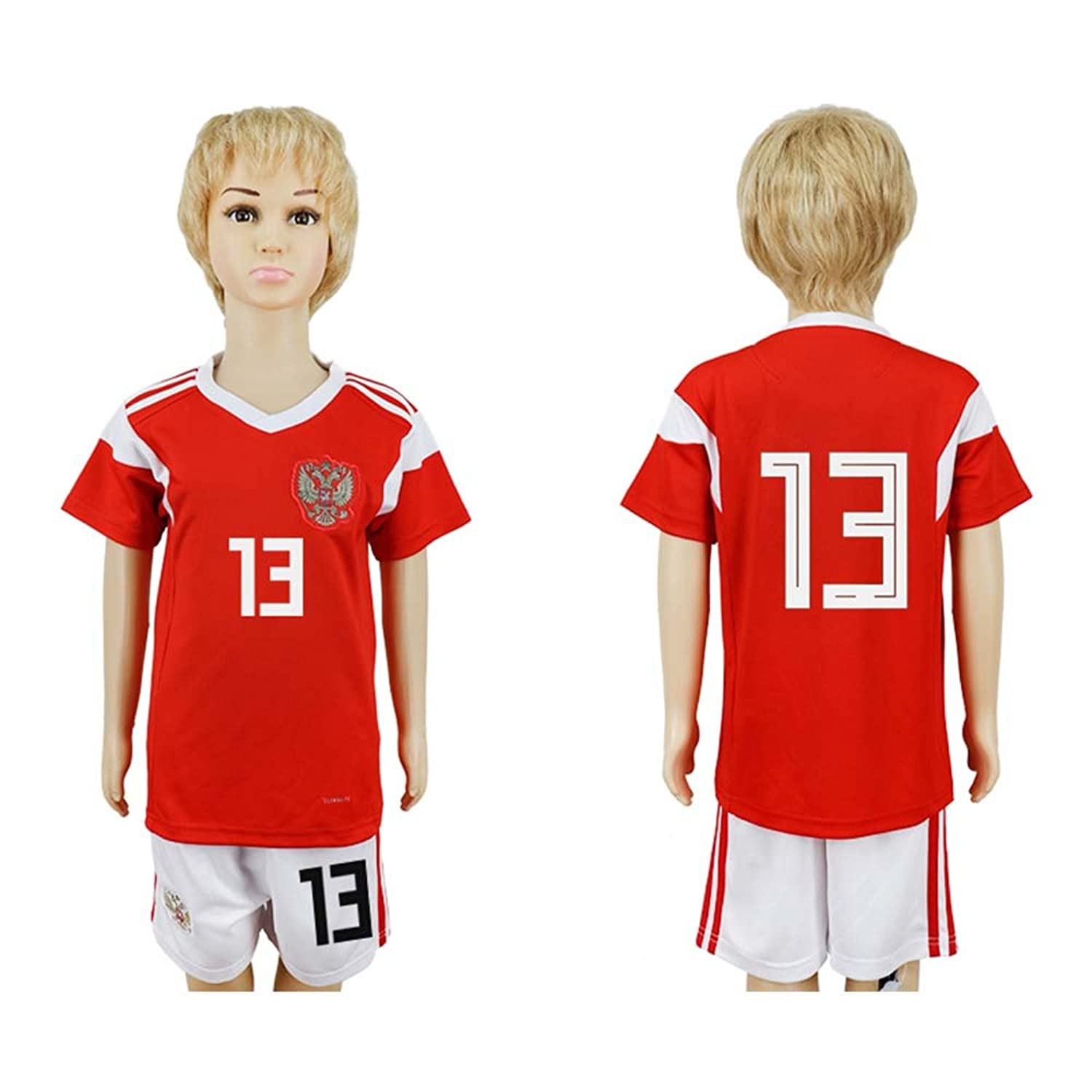 Puizozi SHIRT ボーイズ B07D3LJF1J24# (8 to 9 Years Old)