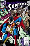 Superman: The Man of Steel (1991-) #2 (Superman: The Man of Steel (1991-2003))