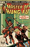 Master of Kung Fu (Issue #124)