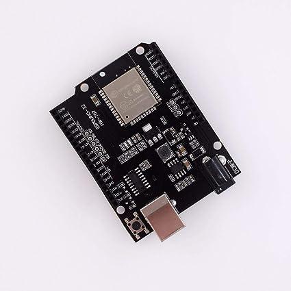 ESP32 Development Board Wireless WiFi Bluetooth Ethernet