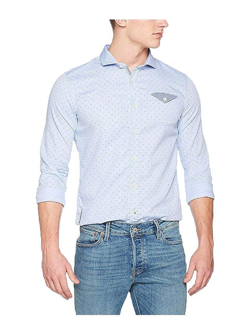 Pepe Jeans Herren T-Shirt Mick