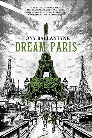 book cover of Dream Paris