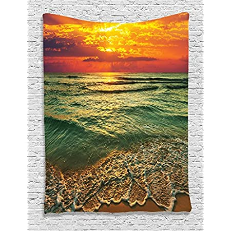 61hCg57bmrL._SS450_ Beach Tapestries and Coastal Tapestries