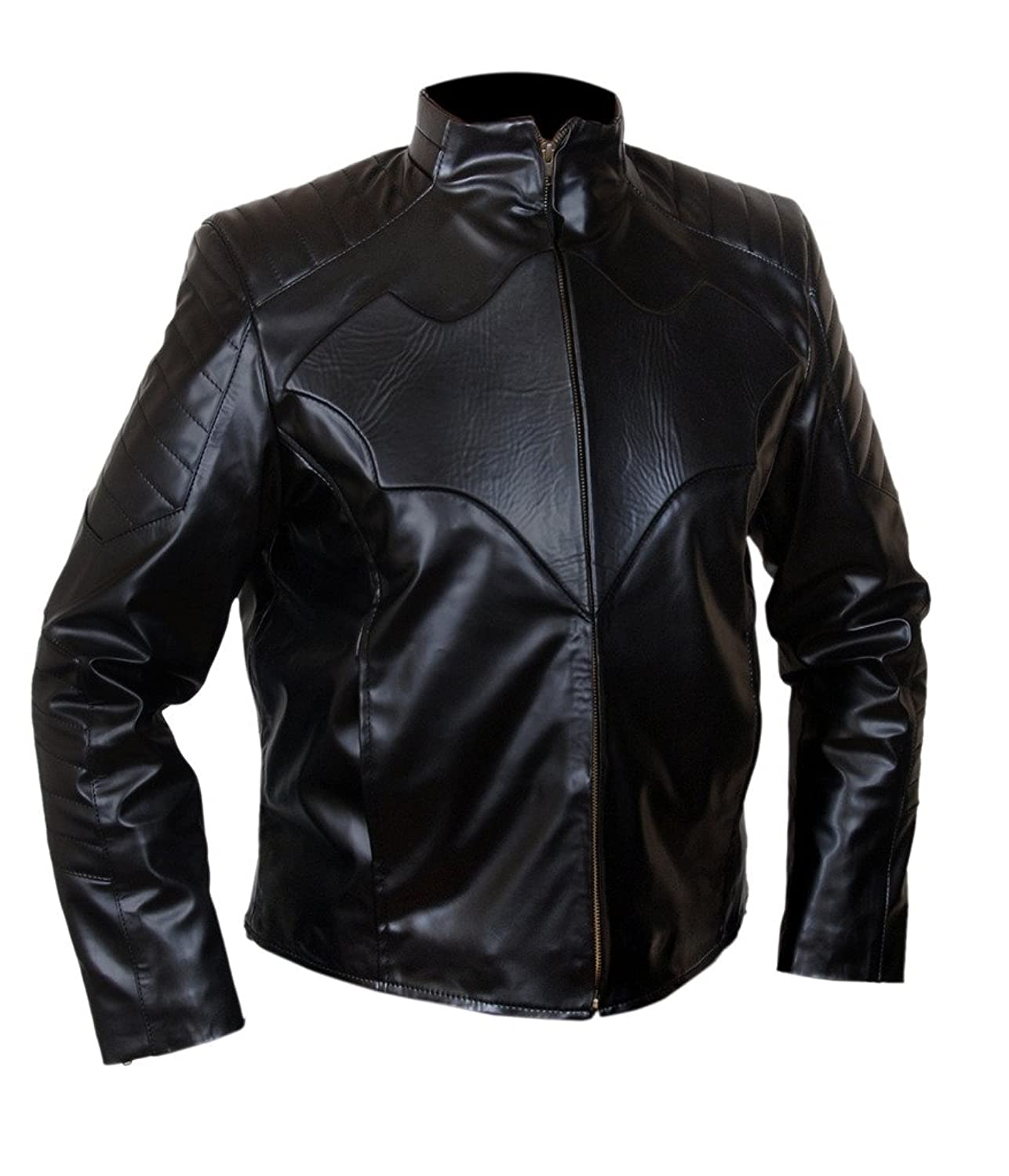 F&H Men's Batman Christian Bale Jacket