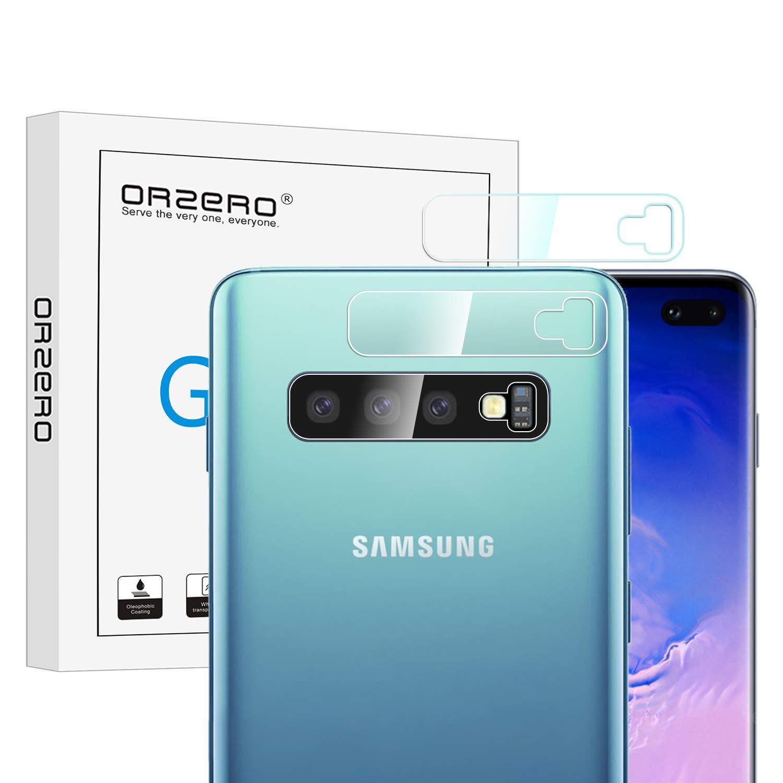 Protector Lente Para Samsung S10 Plus [3 Un.] ORZERO