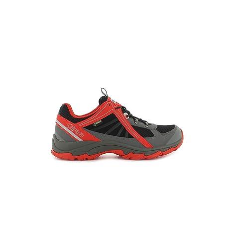 CHIRUCA MANAOS 09 - Color - Rojo, Talla - 39: Amazon.es: Zapatos y complementos