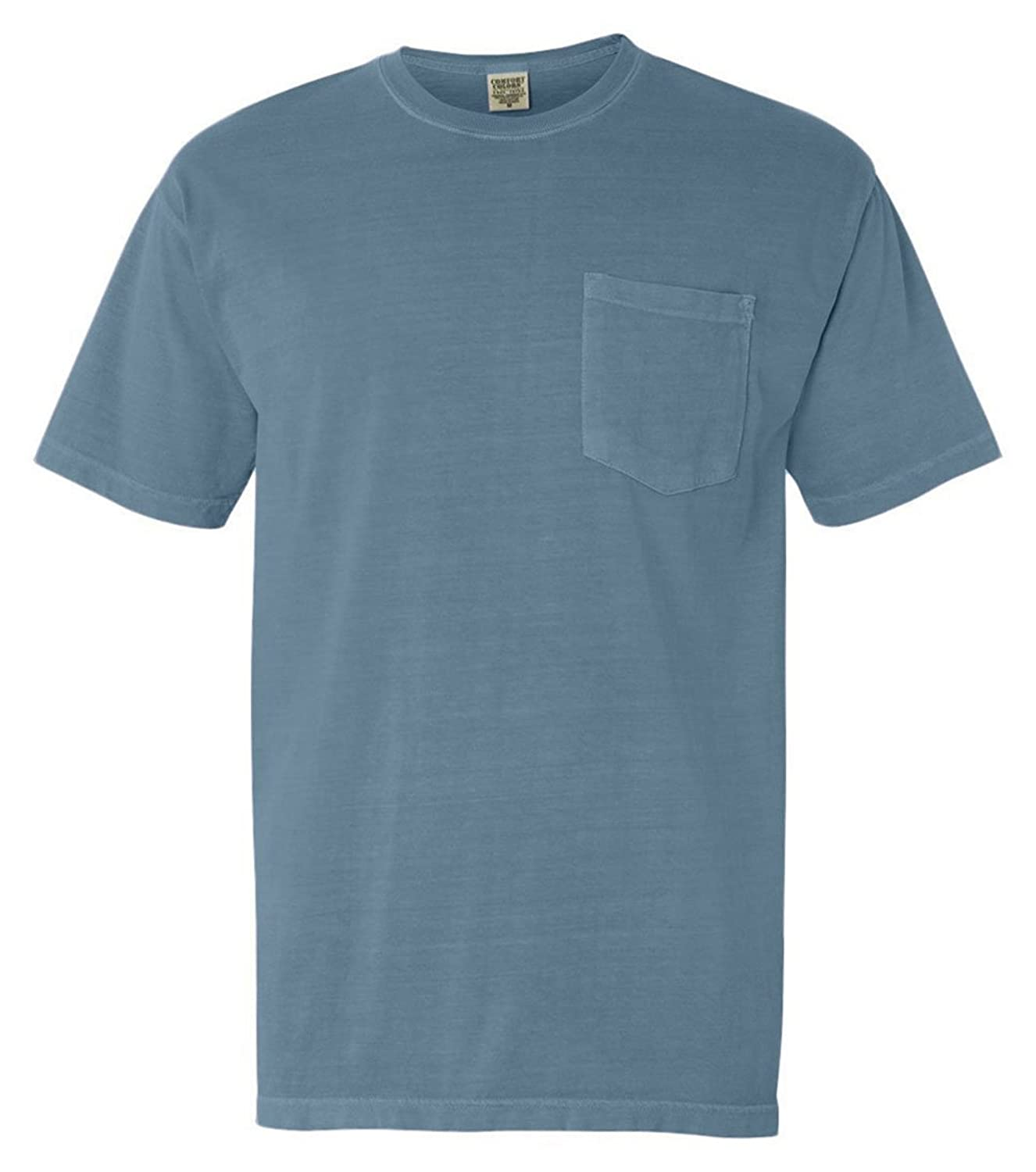 Comfort Colors Mens Pigment-Dyed Shirt 6030