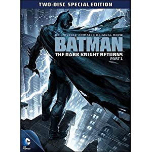 The Dark Knight Returns Part 1 Stream