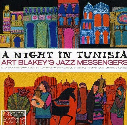 Price comparison product image A Night In Tunisia