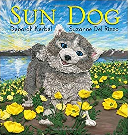 Image result for sun dog by deborah kerbel
